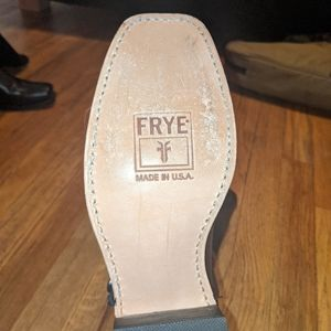 Frye Boots Riding Boots